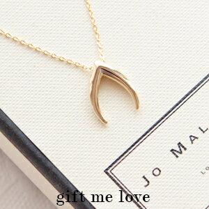 韓品牌MH 歐美時尚幸運骨許願骨 鎖骨短鍊EC12【Gift Me Love 愛禮】正韓國製