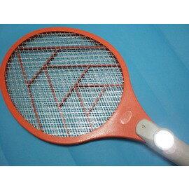 捕蚊拍 超強電蚊拍(充電式+LED燈)KD-309/一支入{促299}