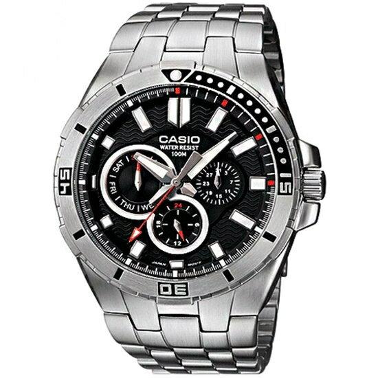 Reloj CASIO MTD-1060D-1AV 0
