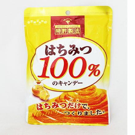 【敵富朗超巿】扇雀糖 蜂蜜糖 (57g) - 限時優惠好康折扣