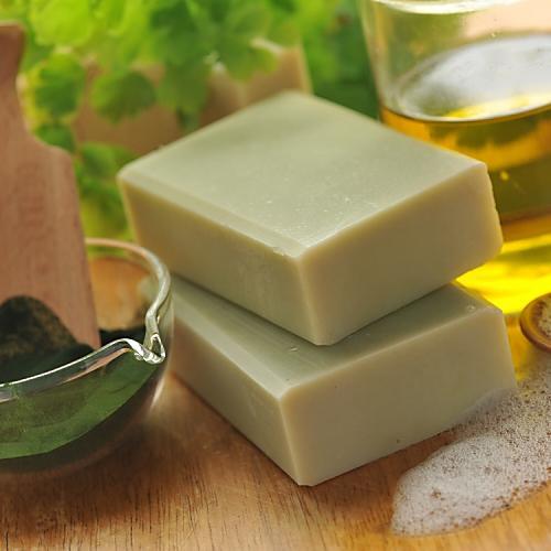 ❦ 抹草綠藻皂 ❦ - 限時優惠好康折扣