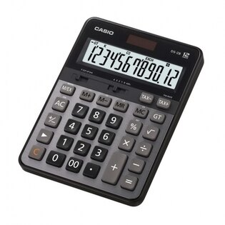 【熱銷*台中現貨*快速到貨】CASIO 卡西歐 商用計算機-12位數 DS-2B 會計愛用款