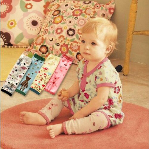 嬰兒護膝套 兒童護膝防摔襪(A)