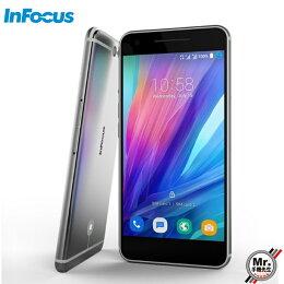 ↘$8500 InFocus M812 16G 5.2吋手機