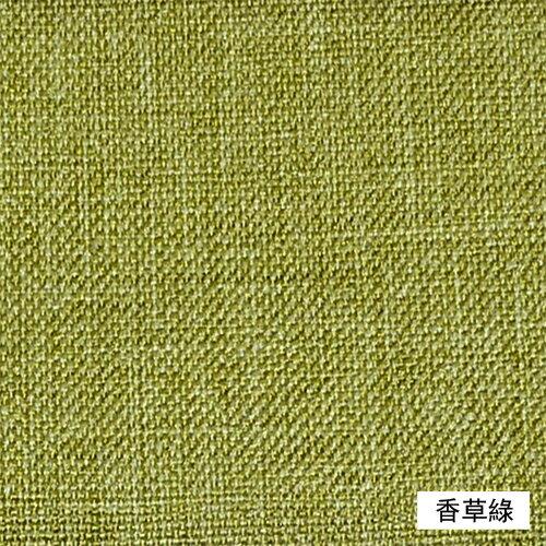 【迪瓦諾】DN580單人布沙發/淺灰/米咖/香草綠 三色 3