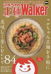 東洋水產MARU醬正麵Walker