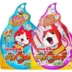 日本UHA味覺糖 妖怪手錶汽水糖 [JP334] 0