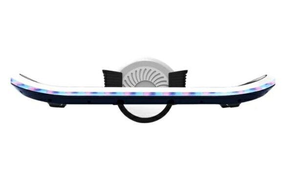 高領款單輪電動車 ARES - SF - PLUS『升級版上市』配置LED環繞燈條