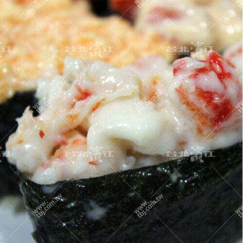【台北濱江】新鮮美味輕食料理-鳳梨龍蝦沙拉250g