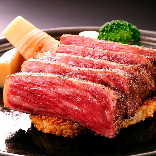 美國和牛海鮮brunch套餐