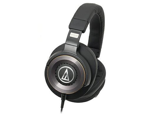 {音悅音響}Audio-Technica ATH-WS1100 重低音 耳罩式耳機 beats bose bass b&o b&w