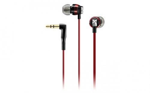 {音悅音響MUSIC HI-FI}SENNHEISER 聲海 CX3.00紅色 耳道式耳機 公司貨