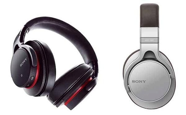 {音悅音響MUSIC HI-FI}SONY MDR-1A BT 耳罩耳機 藍芽 1ABT
