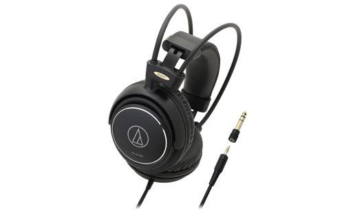 {音悅音響MUSIC HI-FI}Audio-Technica ATH-AVC500 新版 T500 T 400