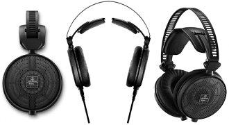 {音悅音響MUSIC HI-FI}日本 audio-technica ATH-R70x耳罩式耳機 開放式監聽耳機
