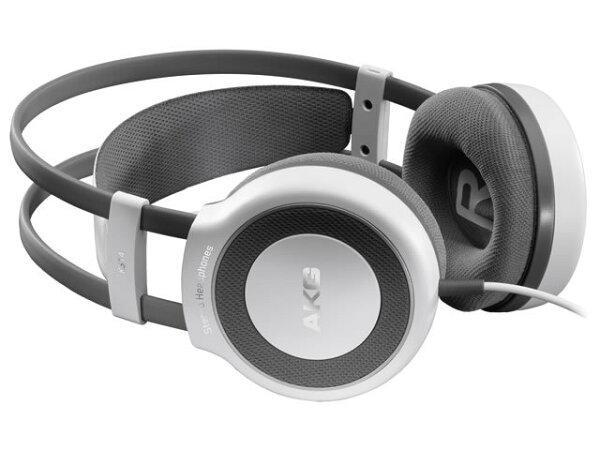 {音悅音響MUSIC HI-FI}AKG K514 MKII 頭戴式 半開放 耳罩式 耳機 公司貨 動態展示中