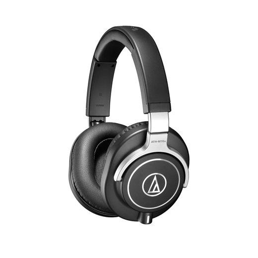 {音悅音響MUSIC HI-FI}日本鐵三角 ATH-M70x M系列旗艦機種 耳罩式耳機 公司貨