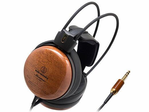 {音悅音響MUSIC HI-FI}日本 audio-technica ATH-W1000Z 木製機殼耳罩式耳機