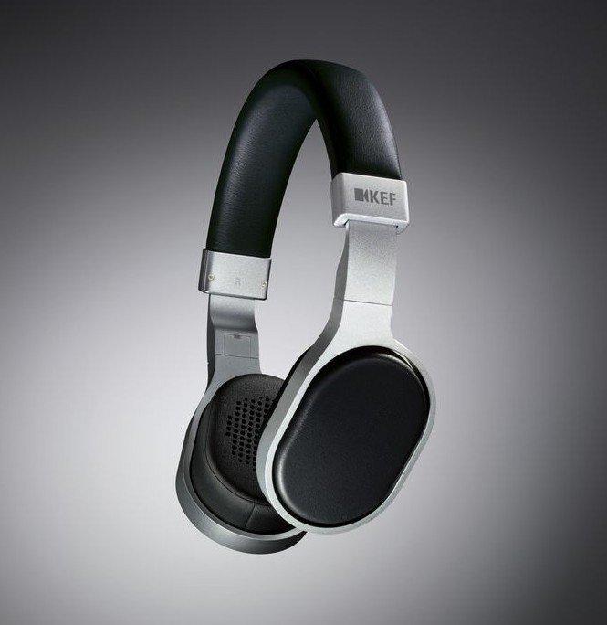 {音悅音響MUSIC HI-FI} KEF M500 耳罩式耳機 隔音好 配戴佳 Iphone 線控麥克風 Remote