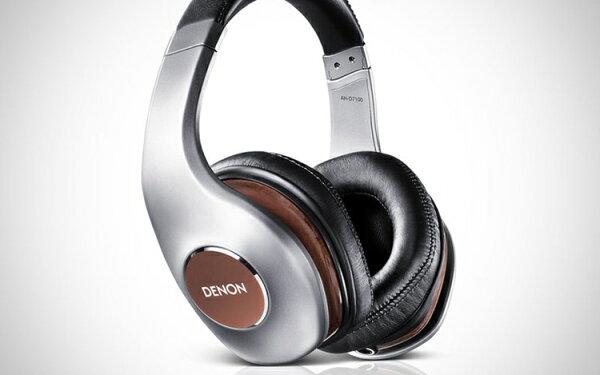 {音悅音響MUSIC HI-FI}天龍 DENON AH-D7100 耳罩式耳機 公司貨展示中