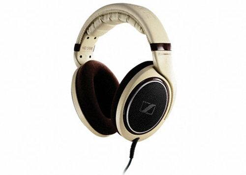 {音悅音響MUSIC HI-FI}德國 SENNHEISER 聲海 HD598 開放式全罩耳機