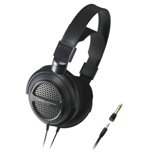 {音悅音響MUSIC HI-FI}日本鐵三角 audio-technica ATH-TAD300 耳罩式耳機