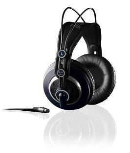 {音悅音響MUSIC HI-FI}奧地利 AKG K240 MK2 經典專業監聽耳機 公司貨 展示中