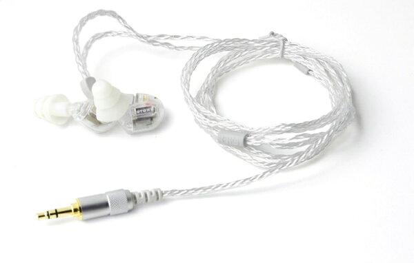 {音悅音響MUSIC HI-FI}FiiO RC-WT1 UM3X、客製耳機可用 耳機升級線 公司貨