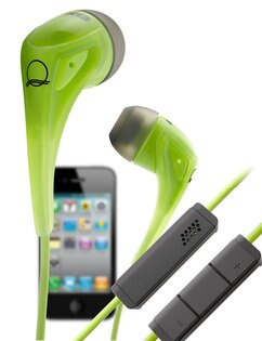 {音悅音響MUSIC HI-FI}奧地利 AKG Q350 入耳式 耳道 耳機 含線控 麥克風 For iPhone iPod iPad 公司貨