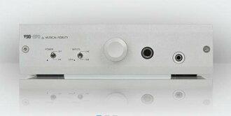 {音悅音響MUSIC HI-FI}英國Musical Fidelity V-90系列V90-HPA 耳擴/USB DAC一體機 公司貨 展示中