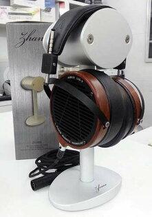 {音悅音響MUSIC HI-FI}Zhanyi ZY-H02 鋁合金耳機架 公司貨