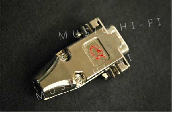 {音悅音響MUSIC HI-FI}全鐵製 15 Pin D-Sub (D Sub XLR Apogee Mackie Tascam Yamaha DIY RME HDSPe )