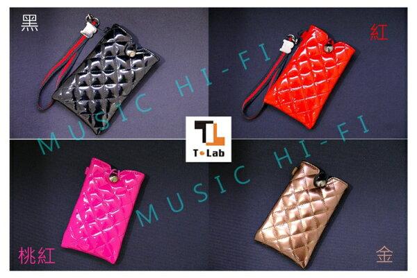 {音悅音響MUSIC HI-FI} Bling Bling Case 防塵 防震 保護套 ( 隨身耳擴 nano 手機 MP3 MP4 耳機 SONY Sennheiser 鐵三角)