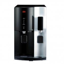 3M HCD-2 桌上型極淨冰溫熱飲水機(曜岩黑)搭載3M AP2-C405-SG★贈3M AP2-C405替換濾芯一支★全台免費安裝、義大利午茶組