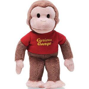 經典好奇猴喬治玩偶(16吋)