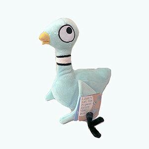 鴿子有聲玩偶