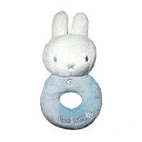 彌月禮盒推薦Miffy小搖鈴(藍色)