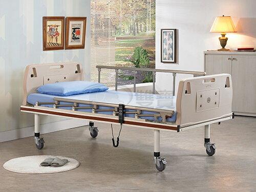 電動病床 電動床 立新電動護理床(1馬達)F01-ABS 好禮雙重送