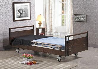 病床 立新電動護理床(3馬達)ODM 電動病床 電動床 限定版  贈好禮