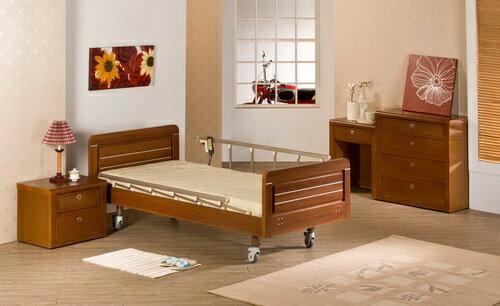 電動病床 電動床 康元電動病床H660-2[二馬達病床]  好禮雙重送