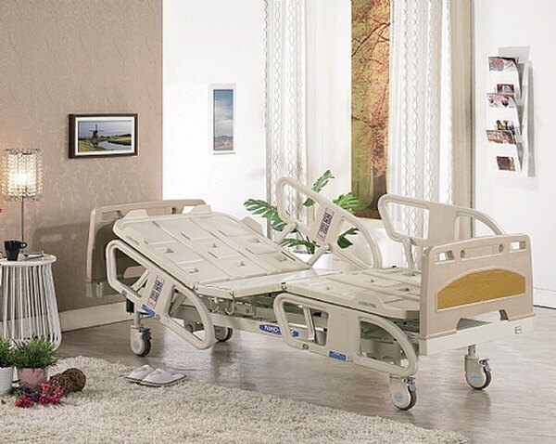 電動病床 電動床 耀宏高級電動病床含蓄電功能YH306[三馬達病床]  好禮三重送