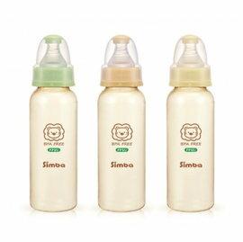 Simba小獅王辛巴 - PPSU標準大奶瓶 240ml 0