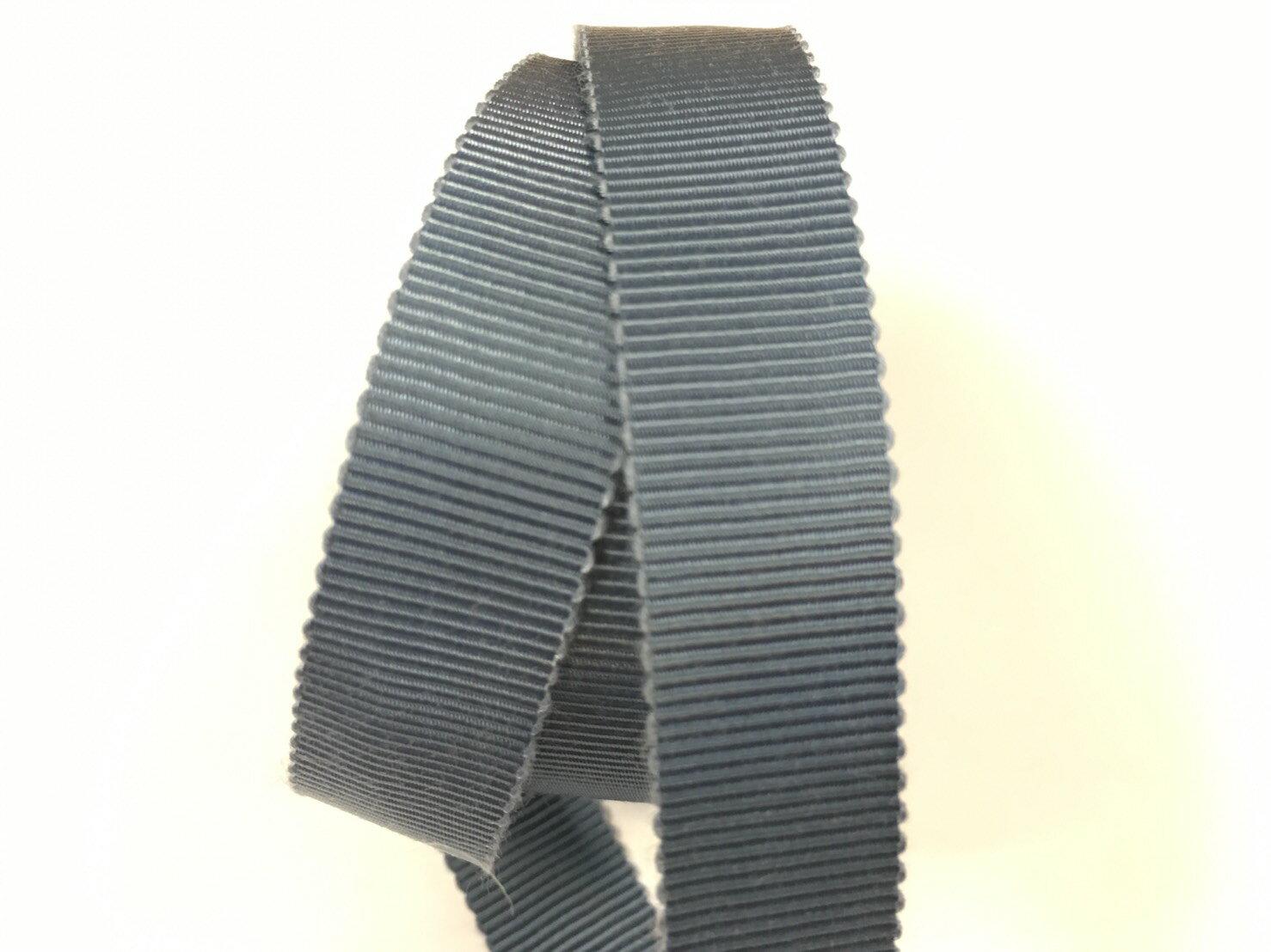 迴紋帶 羅紋緞帶 15mm 3碼 (22色) 日本製造台灣包裝 3