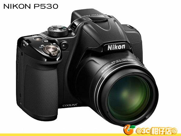 Nikon P530 42倍光學變焦相機(公司貨)