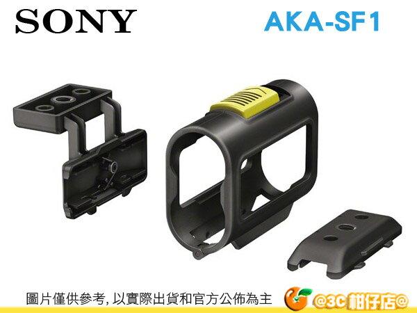 SONY AKA-SF1 輕便支架  AS15 AS30 專屬配件 極限攝影 運動 台灣索尼公司貨