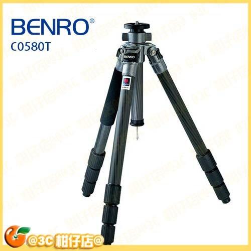 BENRO 百諾 C0580T 系列 碳纖維腳架 ^( C~058M8 C058M8 ^)