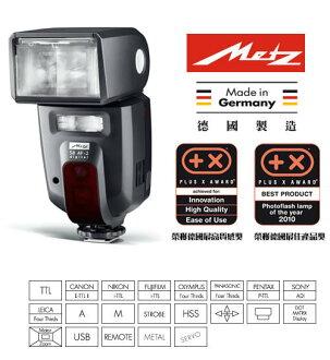 德國 美緻 閃燈 Metz 58 AF-2 58AF2 公司貨 Nikon Canon Olympus Panasonic Pentax Sony 適用 不輸 F60M F43M
