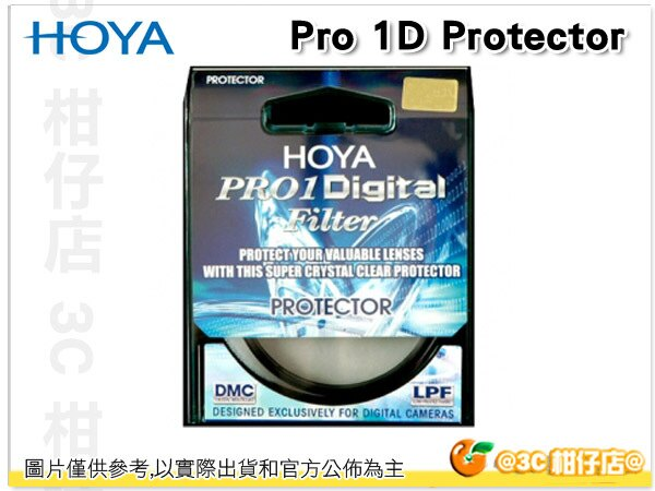 HOYA PRO 1D PROTECTOR 43mm 43 超級多層鍍膜保護鏡 廣角薄框 濾鏡 PRO1D 立福公司貨