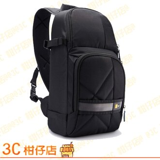 Case Logic DSLR Camera Sling CPL-107 CPL 107 CPL107 單肩後背包 後背包 相機包 一機二鏡