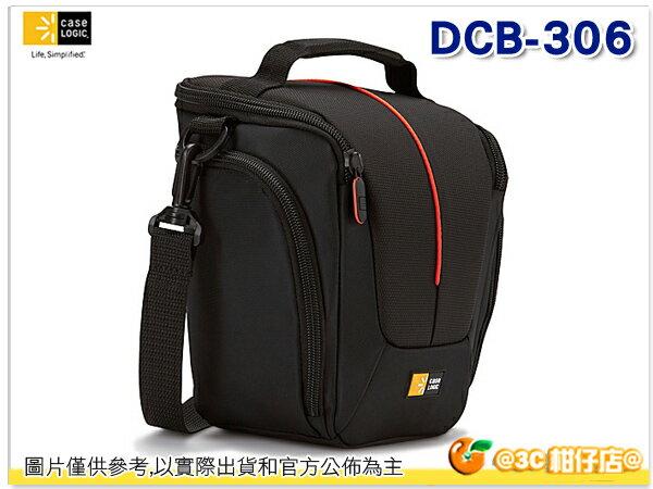 美國 Case Logic DCB-306 DCB306 槍型單眼相機包 攝影包 Nikon D5300 D5100 D750 A7S A7 EM5 A65